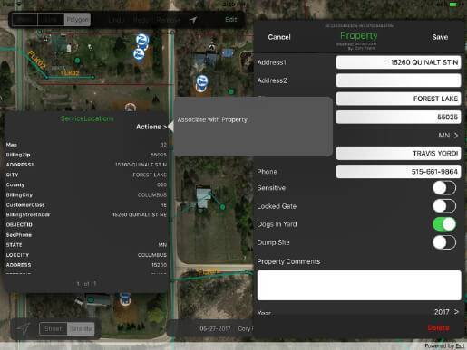 Screenshot_PlannerVM-GIS